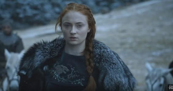 Sansa+Stark